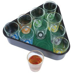 Maxam SPPOOL Pool Drinking Game - Sports & Games - Fits My Budget