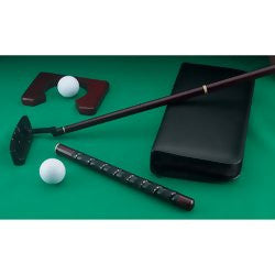 Maxam SPUT Travel Putter Wood Putter - Sports & Games - Fits My Budget