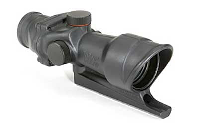Trijicon TA01B Acog 4X32 .308 Red Illuminated RifleScope TA01B Free Shipping - Outdoor Optics - Fits My Budget