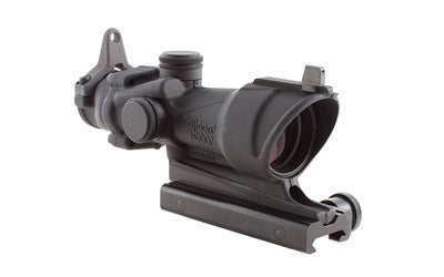 Trijicon TA01NSN ACOG 4x32 M16 Riflescope Free Shipping - Outdoor Optics - Fits My Budget