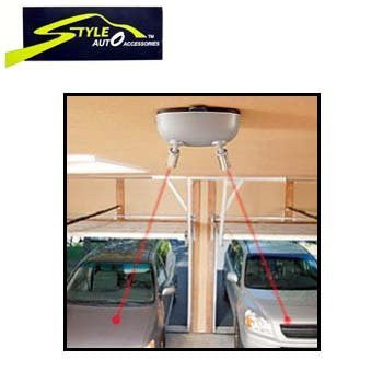 Style Auto Dual Garage Laser Parking System Free Shipping - Auto & Motorcycle - Fits My Budget