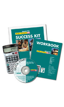 Calculated Industries 3415 Real Estate Qualifier Plus Success Kit Free Shipping - Electronics - Fits My Budget