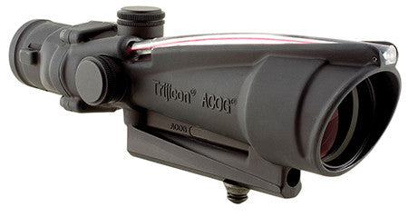 Trijicon TA11 Acog 3.5x35 Illuminated Red Donut Riflescope Free Shipping - Outdoor Optics - Fits My Budget
