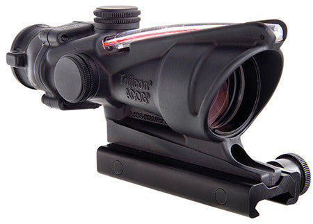 Trijicon TA31H68 Acog 4X32 Red Horseshoe 6.8 TA51 Riflescope Free Shipping - Outdoor Optics - Fits My Budget