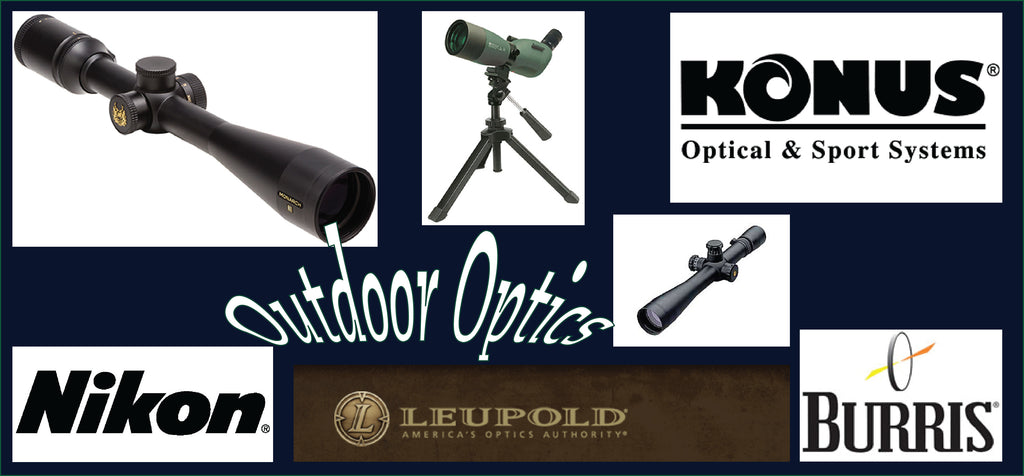 Outdoor Optics