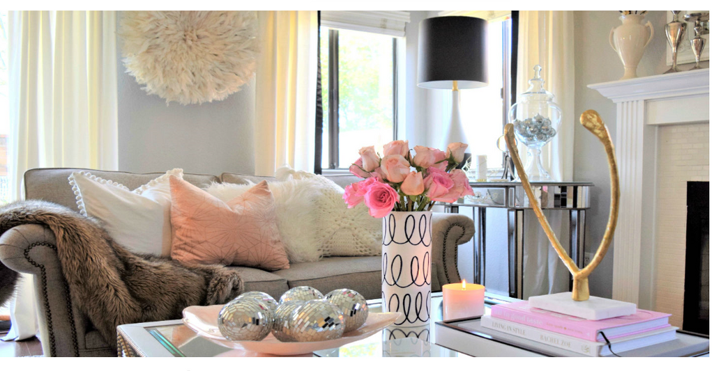 Home and Fabulous Blog juju decor