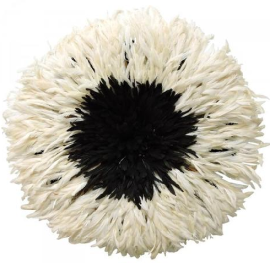 juju hat juju hats White Tulip or Reverse Tulip black color african juju hat wall decor feather headdress for sale cameroon wall hanging bamileke hat
