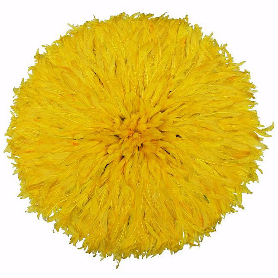 juju hat juju hats Lemon Ice yellow color african juju hat wall decor feather headdress for sale cameroon wall hanging bamileke hat