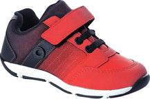 "Boys ""Outdoors"" Shoes in Red (Sizes 5 Toddler - 11 Little Kid)"