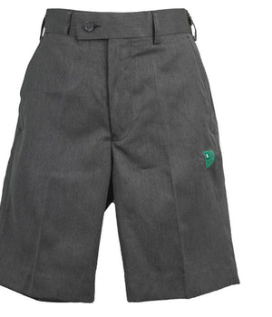 Boys and Mens Shorts Charcoal – AB