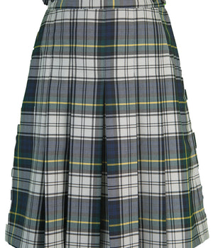 Tartan Winter Skirt