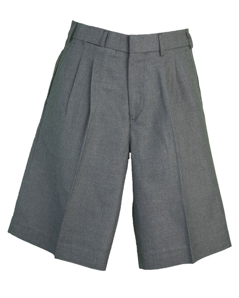Grey Shorts (Men's)