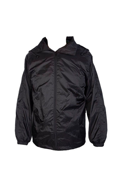 Rain Coat - Fold Away Nylon
