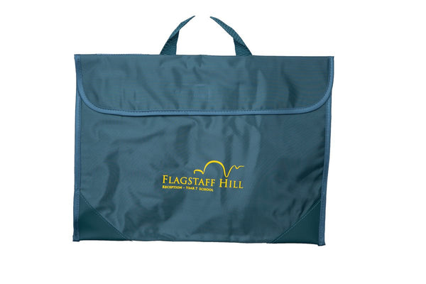 Library Bag – FH