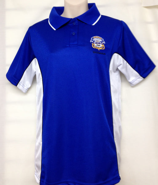 Sports Shirts - Guzman/Royal - SD