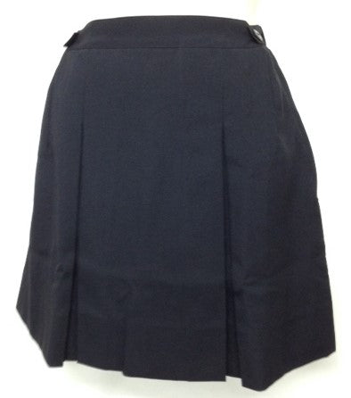 Sports Skirt Black - SD