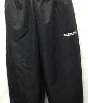 Tracksuit Pant - SD