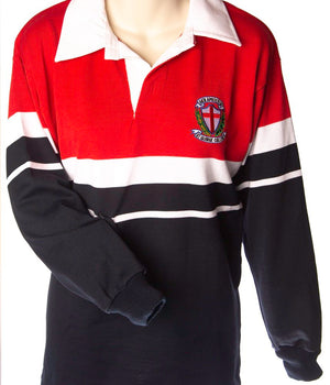 Sports Rugby Top – SG