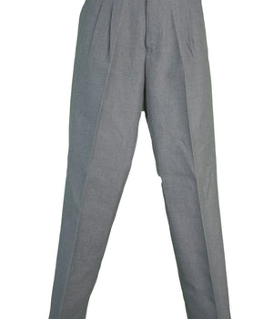 Boys and Mens Grey Trousers – WH
