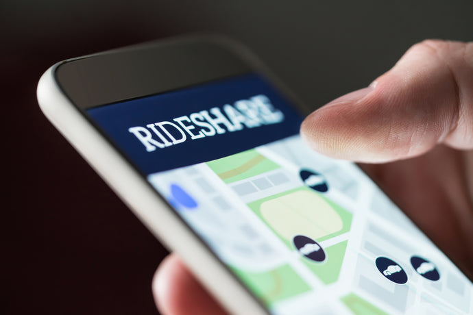A Woman's Guide to Rideshare Apps