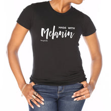 Made with Melanin Classic T-Shirt