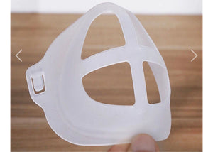 Worth It Mask with Breathe Cup