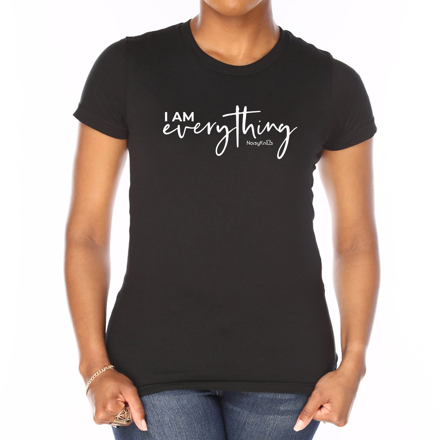 I Am Everything Classic T-Shirt
