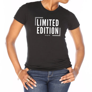 Limited Edition Tee (Limited Quantity in Regular Fit - 50% off)