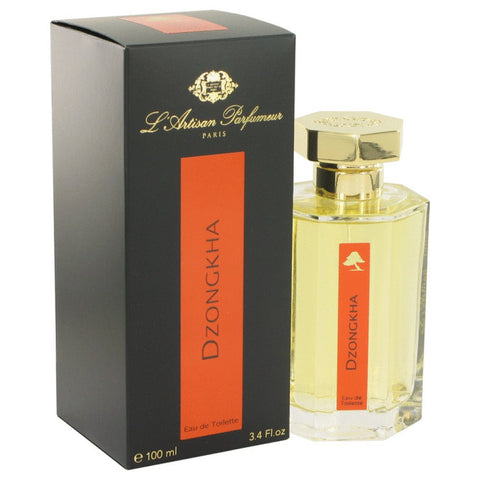 'Dzongkha By L''artisan Parfumeur Eau De Toilette Spray 3.4 Oz'
