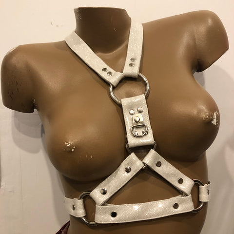 Starseed Harness