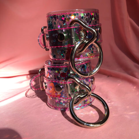 Party Girl Cuffs