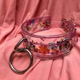 Party Gurl Collar MEDIUM