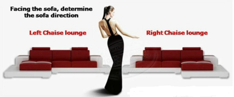 Chaise Selection