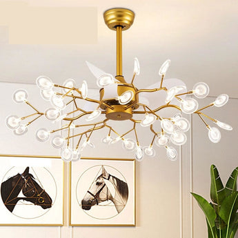Reversible Ceiling Fans With Remote Control Lights - My Aashis