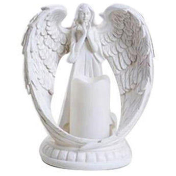 Creative Resin Angel Figurine - My Aashis