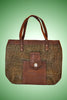 Tote Jute Hand Bag for Women (Color options available) - My Aashis