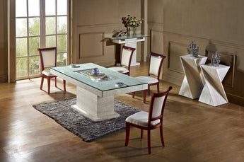 High Quality Durable Decorative Dining Furniture