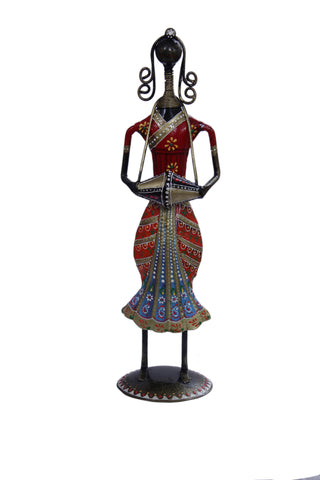 Multicolor Metal Statues & Sculpture - My Aashis