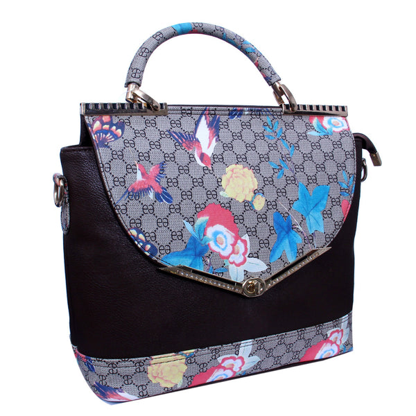 Cross Body Handbag Tote Shoulder Bags for Women Girl