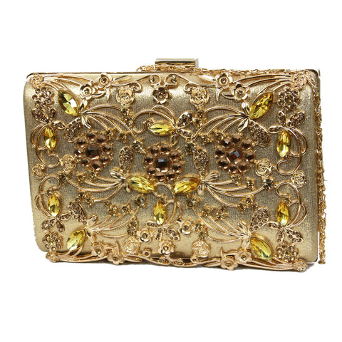 Evening clutch Handbag For Party - My Aashis