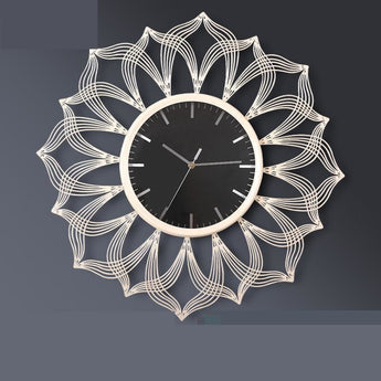 Vast Modern Digital Clock Classy Design Home Decor - My Aashis