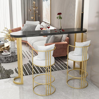 Luxurious Nordic Style Modern Chair - My Aashis