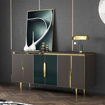 Light Luxurious Sideboards Cabinet With Large Capacity - My Aashis