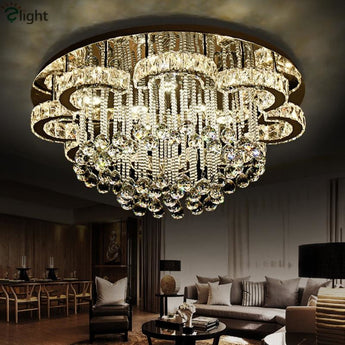 Royal Gold  Wide Fixtures Chandelier Lighting - My Aashis