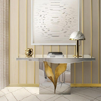 Modern Design Console Tables - My Aashis