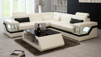 Contemporary Style High Class Look Fully Customizable