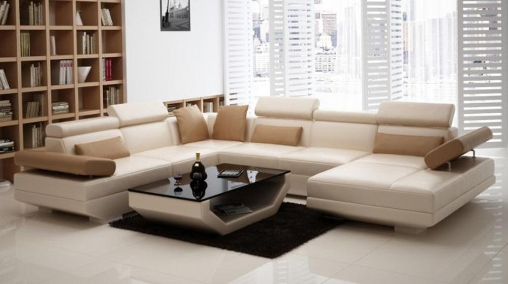 Surprising Luxury Modern Rosia Sofa Leather Classic French Furniture Uwap Interior Chair Design Uwaporg