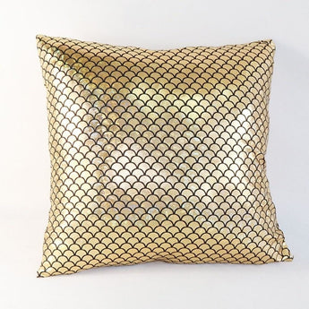 Mermaid Style Shine Cushion Covers
