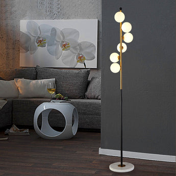 Standing Modern LED Floor Lamps Home Deco - My Aashis