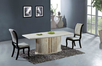 Supreme Quality  Light Finishing  Dining Table